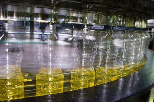Объединяются крупнейшие в РФ производители растительного масла