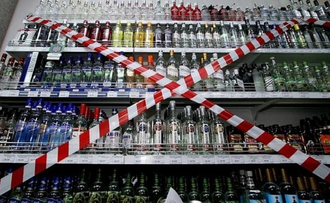 Крупнейшие производители алкоголя подали иск против ФАС из-за бездействия