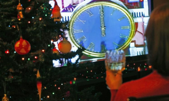«Яндекс» подчеркнул рост покупательской активности граждан России вновогодние праздники
