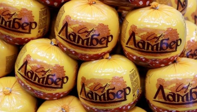 Россельхознадзор ограничил PepsiCo поставки сыра «Ламбер»