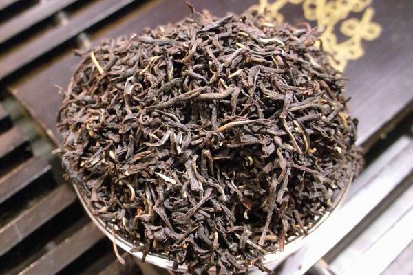 Запрет наимпорт чая изШри-Ланки снимут 30декабря