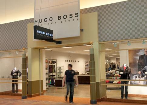 Hugo Boss приблизит цены в Азии к европейским