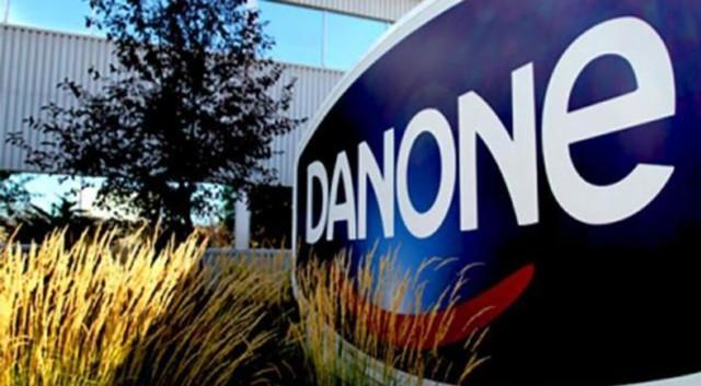Вкомпании Danone сменится генеральный руководитель по РФ