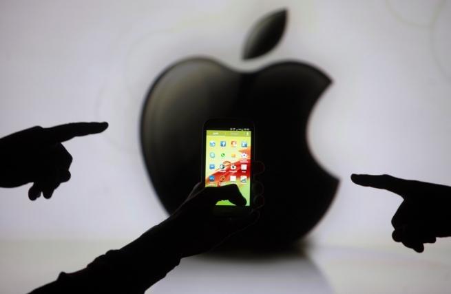 Самсунг иApple впервом квартале 2017-го сохранили своё лидерство попродажам