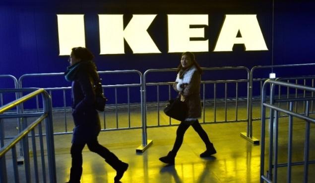 IKEA открыла первый магазин малого формата в Великобритании