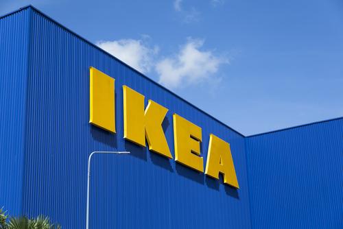 IKEA планирует реализовать права нааренду 50 гавМытищах