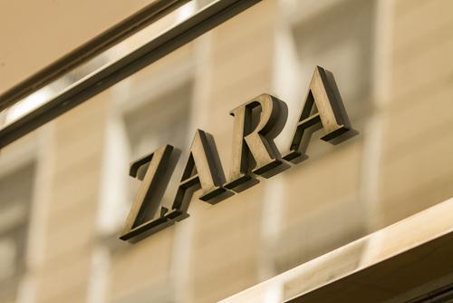 Zara откроет первый магазин в Минске