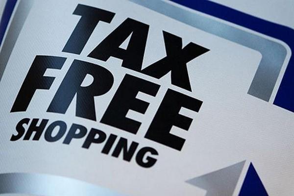 В РФ заработала система tax free