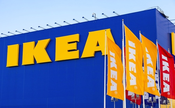 СКотменил возбуждение дела против IKEA онеуплате налогов