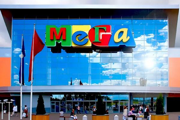IKEA вдвое расширит площадьТЦ «Мега Адыгея-Кубань»
