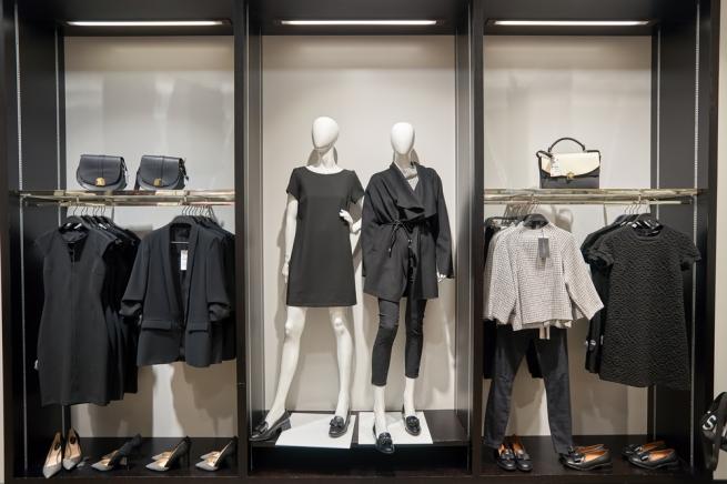 Чистая прибыль владельца Zara подросла на9%