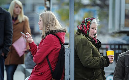 Задолженность граждан России перед кредиторами составила 15,5 млрд руб.