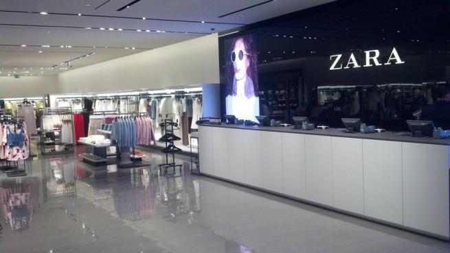 Zara - official site