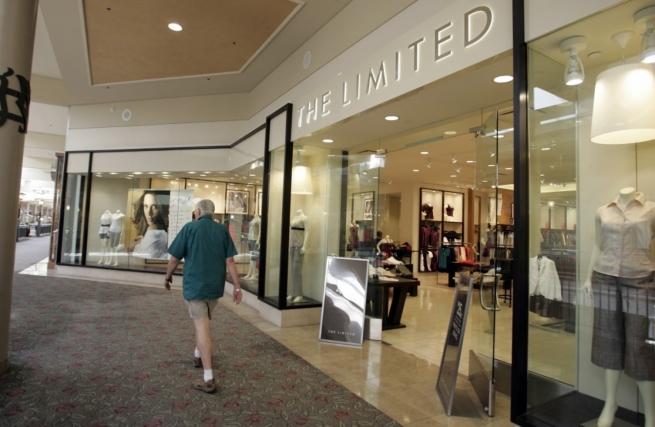 The Limited закрывает все магазины в США