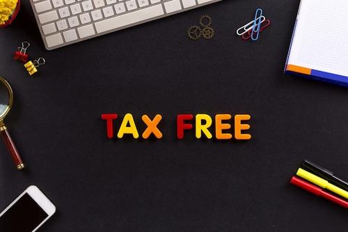 Tax free заработает в РФ в последующем 2017г