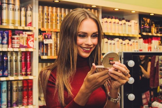 «Золотое Яблоко» открывает 1-ый магазин в столице