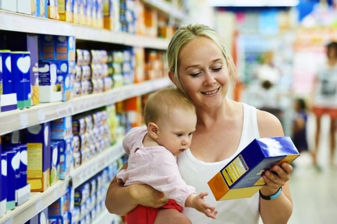 В РФ могут отменить регулирование наценок надетское питание