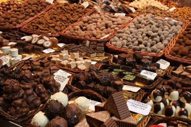 В России стартует масштабное исследование шоколада