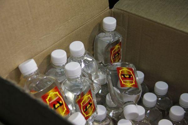 Запрет на продажу спиртосодержащей непищевой продукции продлен