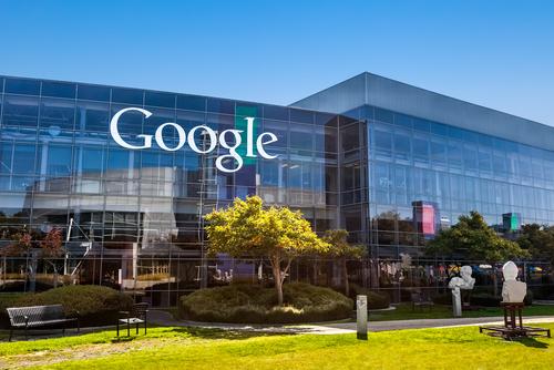 ФАС оштрафовала Google на млн руб.