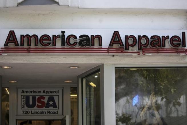 Торги по покупке American Apparel выиграла канадская компания Gildan Activewear