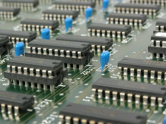 Apple, Amazon, Foxconn планируют приобрести производство чипов укомпании Toshiba