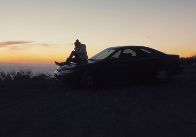 Автор вирусного ролика о старой Honda Accord продал машину в 40 раз дороже начальной цены