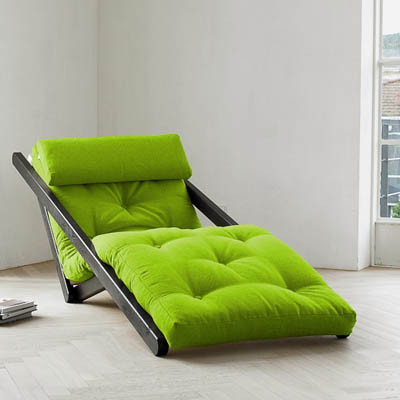 Кресло  из матраса 187