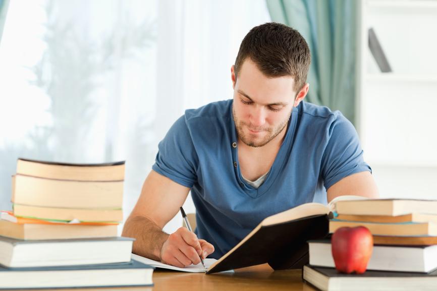 Как правильно писать дипломную работу - 1806