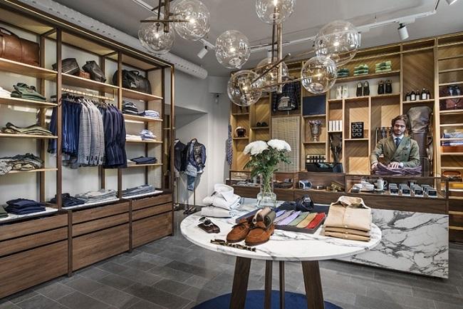 Как выбрать концепт магазина, который заставит посетителей покупать