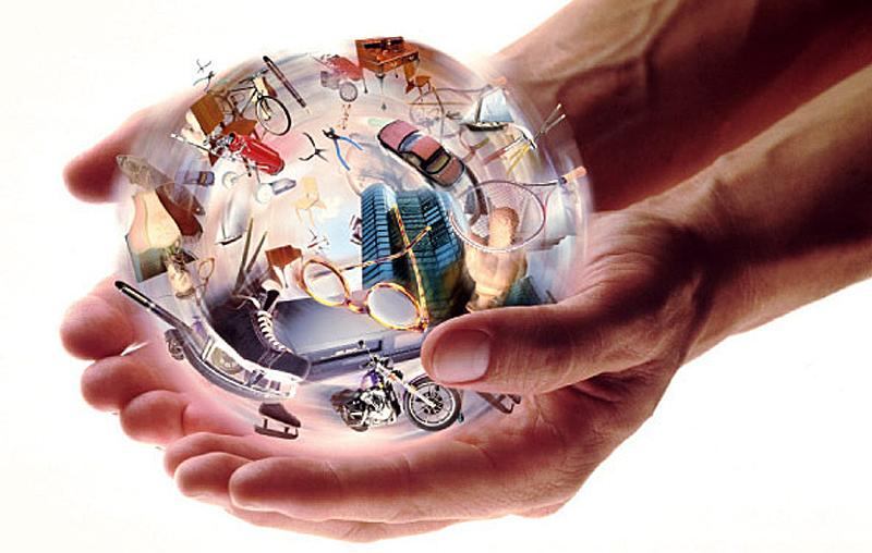 Обзор розничной модели будущего