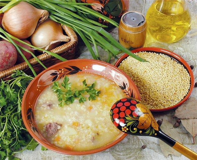 8 национальных блюд, которые удивят даже русских