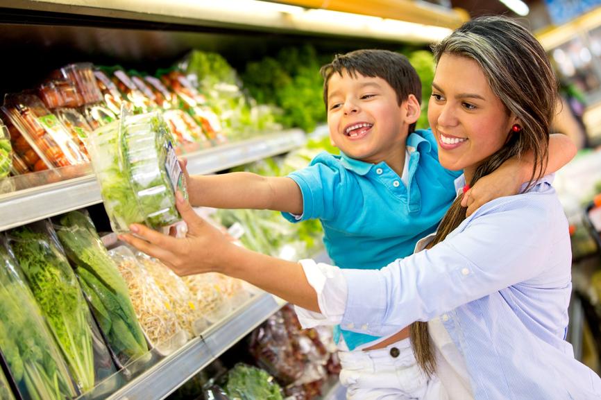 исследование питания современной молодежи:
