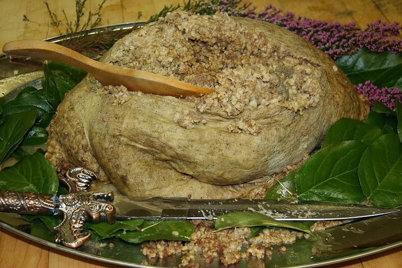 10 забытых явлений русской кухни