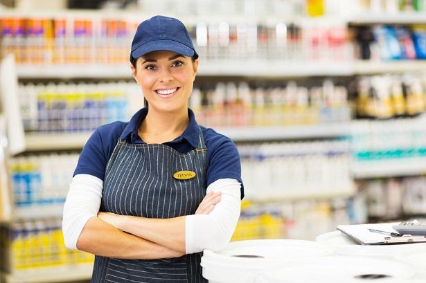 Увеличения количества самостоятельных продавцов на рынке бытовой техники