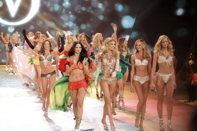 Victoria's Secret возглавит владелец сети