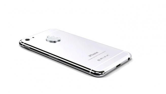 Официальная презентация iPhone 6 состоится 16 сентября