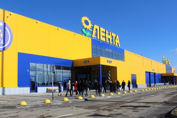 ФАС одобрила. практически 42 процента ретейлера «Лента» купит «Севергрупп»