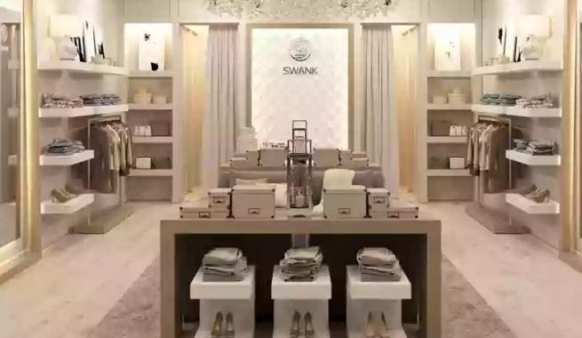 В Петербурге запускают новый российский бренд одежды SWANK