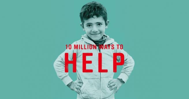 Uniqlo запустил благотворительную программу по сбору одежды бренда