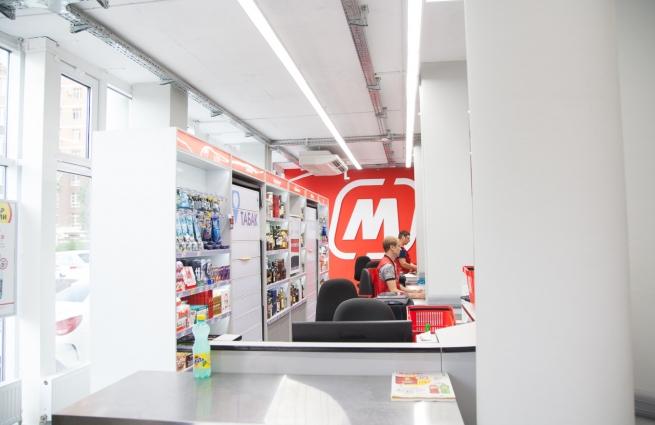Главное за неделю: обновленные магазины «Магнит» и мобильный «М.Видео»