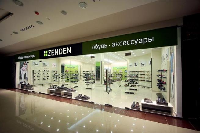 Розничная сеть магазинов обуви и аксессуаров Zenden открыла первый магазин  в Мурманске ae0e3b9a060