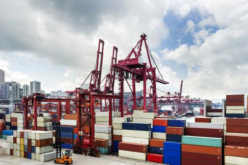 РЭЦ составил около план наращивания экспорта продуктов в КНР