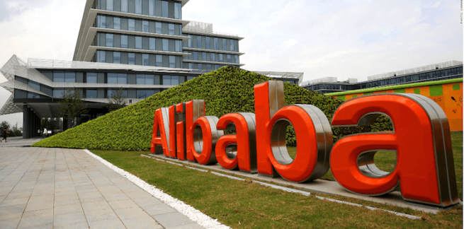 Alibaba будет продвигать французское вино в Китае
