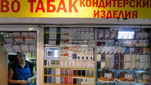 2/3 курильщиков ожидают от«обезличенной» упаковки сигарет роста подделок