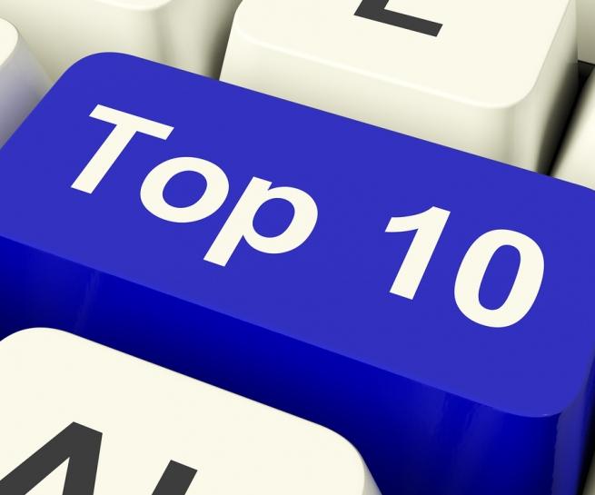 Топ-10 ритейл-новостей за прошедшую неделю