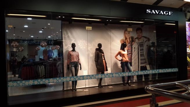 Fashion-дайджест: возвращение Savage в Петербург и  отказ Victoria's Secret от каталогов
