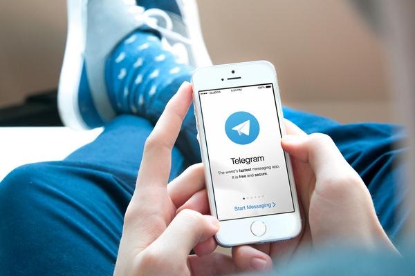 Telegram тестирует сервис хранения паспортных данных для своей блокчейн-платформы