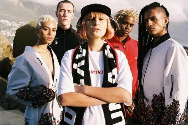 Pumа заработала на возвращении спортивной моды 1990-х