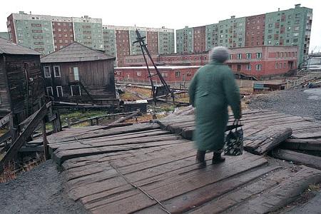 Главные новости экономики сегодня: самые бедные города России и закат века потребления